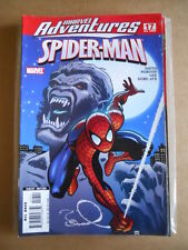 Marvel Adventures SPIDER MAN #17 2006  Marvel Comics  [SA38]