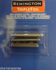 Cutter set for Remington Triple Models To fit:TF200, TF400, TF500, TF700