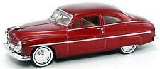 1949 Mercury Coupe 1:43 Diecast Model Car From Motormax 73803AC