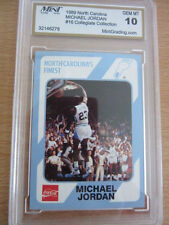Michael Jordan College Sports Trading Cards For Sale Ebay