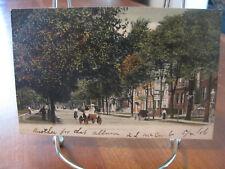 "1906 ""Delaware Avenue, Buffalo, N.Y."" Postcard"