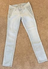 Guess Jeans Los Angeles Light Wash Jeans Size 24