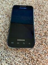 Samsung Fascinate SCH-I500 - 2GB - Black (US-Cellular) Smartphone