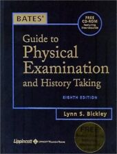 Bates Guide to Physical Examination and History T