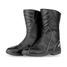 2020 Fly Racing Milepost II Waterproof Street Motorcycle Boots