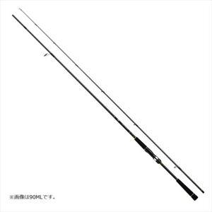 Daiwa Seabass Hunter X 86ML R Spinning rod From Stylish anglers Japan