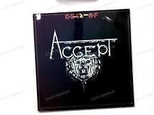 Accept-Best of accept GER LP 1983 // 7
