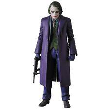 Medicom the Dark Knight: Joker Maf Ex Version 2.0 Action Figure