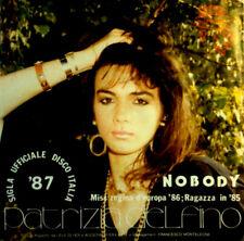Patrizia Delfino Messena Nobody Spiagge Che Si Affollano DGM 3005 PARADAH MUSIC