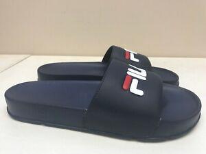 Women's Fila Drifter Comfort Sport Slides