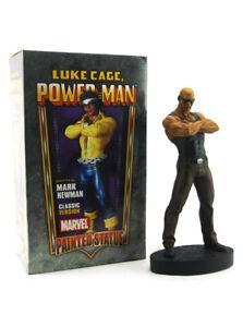 Bowen Designs Luke Cage Power Man Statue Modern Version 249/600 Marvel Sample