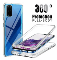 360 Shockproof Case Cover For Samsung Galaxy A20E