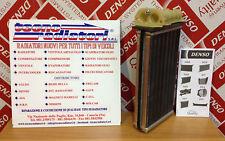 Radiatore Riscaldamento Alfa Romeo 145 / 146 tutte le CC da 95 -> Originale