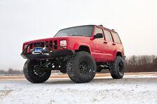 "1984 - 2001 Jeep XJ Cherokee 3"" Series II Suspension Part # 670XN2"