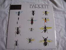 Syd Barrett Barrett sealed mint Simply Vinyl Gold label 180g Pink Floyd rare