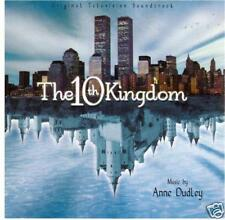 The 10th Kingdom 2000 - Original Movie Soundtrack CD