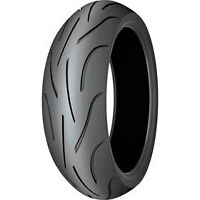 Michelin Pilot Power 2CT Motorcycle Tire Rear 180/55ZR17