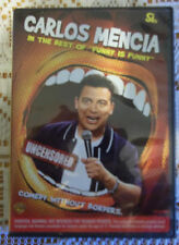Carlos Mencia in: The Best of Funny is Funny (DVD, 2007)