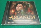 Arganum Of Steamworks & Majic Obscura Pc Personal Computer Game