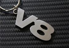 For V8 keychain keyring Schlüsselring porte-clés supercharged ES HSE TD4 VOGUE