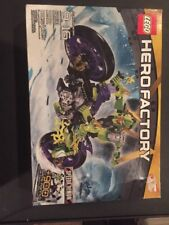 New - Speed Demon - Lego 6231 - Hero Factory 2012 - Factory Sealed! Get It Fast