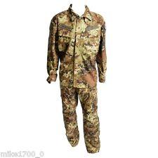 Italian Camouflage Jacket -  Large