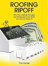 Roofing Ripoff: Why Your Asphalt Shingles Are Falling Apart and What You Can Do
