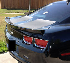 UN-PAINTED FOR CHEVY CAMARO COUPE 2010-2013 CUSTOM BLADE STYLE WING NEW