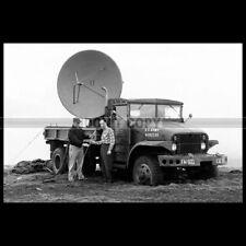 Photo A.001999 GMC M211 1951-1955