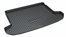Custom Anti Skid Cargo Liner Mats Rubber Trunk Pad For 2017-2019 Kia Sportage