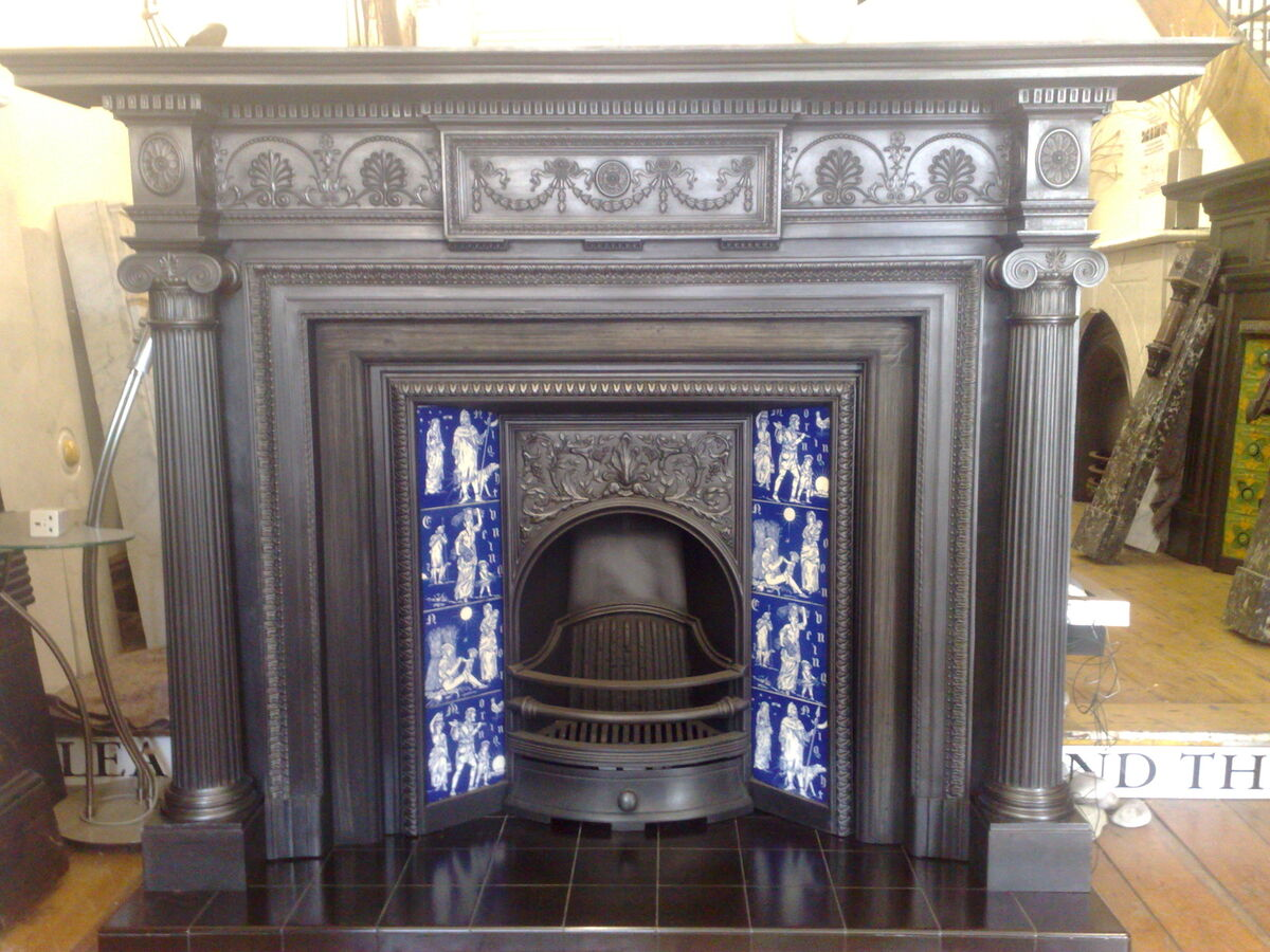1st4fireplaces