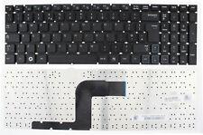 Samsung NP-RV511 NP-RV515 NP-RV520 UK Black Laptop Keyboard New without Frame