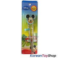 Disney Mickey Mouse Training Chopsticks Stainless Steel BPA Free Step 2 Original