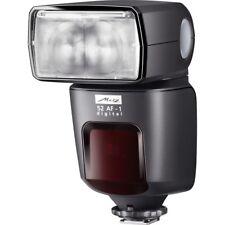 Metz Mecablitz 52 AF-1 Digital Flash - Nikon Fit