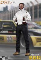 1/6 Male Figure Ryan Gosling Death Driver BBK004 Action Figure Model Toy
