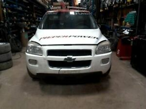 Replacement for Buick Terraza 2005-2007 Pontiac Montana 2005-2009 OTUAYAUTO Rear Wiper Motor Chevrolet Uplander 2005-2009 Replacement OEM 15192152