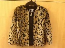 River Island Faux Fur Clothing (2-16 Years) for Girls