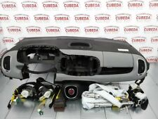 Kit AIRBAG Fiat 500L  2013 5PORTE 07355762280 51943093