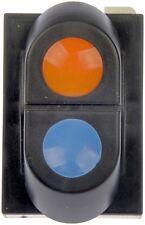 Door Power Window Switch Front-Right/Left Dorman 901-302