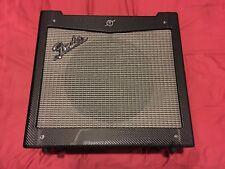 Fender Mustang II modeling combo 40 watt Guitar Amp 1/12 speaker