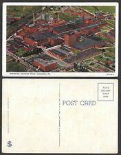 Old Pennsylvania Postcard - Lancaster - Armstrong Linoleum Factory Plant