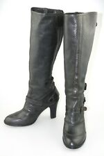 BELSTAFF STIEFEL 757468 TRIALMASTER TH VENT BOOT SLIM LADY A.B. NEU 38 38,5