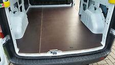 Ford Transit Custom L2 Bodenplatte Holzboden Siebdruck 15mm Laderaumboden Liefer