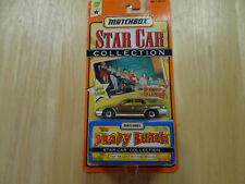 MATCHBOX STAR COLLECTION SPECIAL EDITION BRADY BUNCH STATION WAGON  NEW