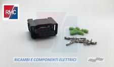 Connettore Spina Spinotto per Corpo Farfallato Fiat Tipo Pedale acceleratore BMW