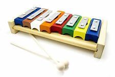 Luxury  Teach Aid X-Series Children Teaching Glockenspiel Xylophone EB 1002
