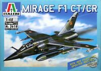 Italeri 1/48 AMD Mirage F.1CT/CR #2618