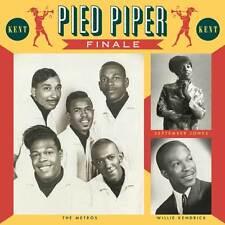 PIED PIPER - FINALE - CDKEN 461