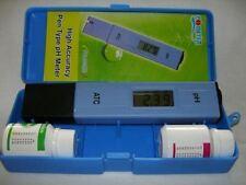 pH mètre / Testeur de PH NEUF EN COFFRE DIGITAL