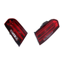 Taillight Tail Light Lamp Left & Right Without Bulb Fits BMW 3-SERIES 328i 11-14